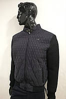 Куртка демисезонная мужская Oscar Fur 04 Темно-Синий, фото 1