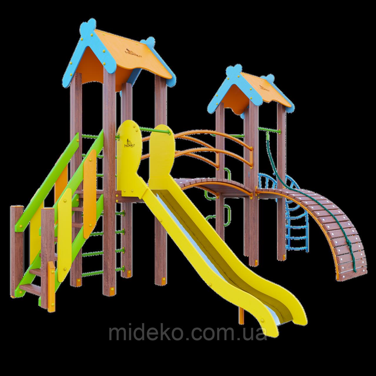 """Ігровий комплекс """"Марк 150"""" MIDEKO"""