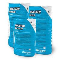 Удобрение Мастер(Master) 20.20.20 Valagro 25 кг