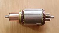 Якір стартера SA0041 (Bosch, DAF, IVECO, MAN, RENAULT, VOLVO) 24В, фото 1