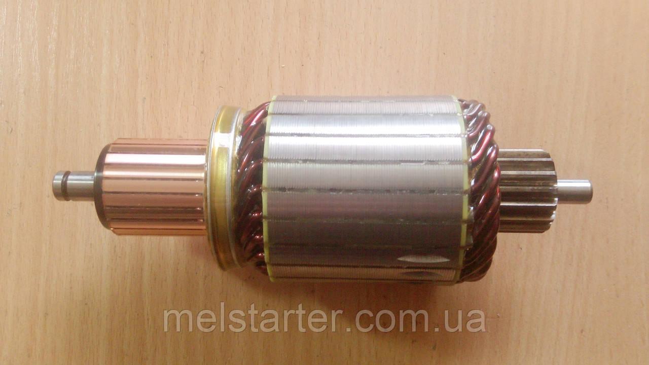 Якір стартера SA0041 (Bosch, DAF, IVECO, MAN, RENAULT, VOLVO) 24В