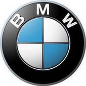 Перемычки на рейлинги BMW