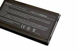Батарея Asus A32-F5(F50GX, F50N, F50Q, F50Sf 11.1 V 5200MAH)