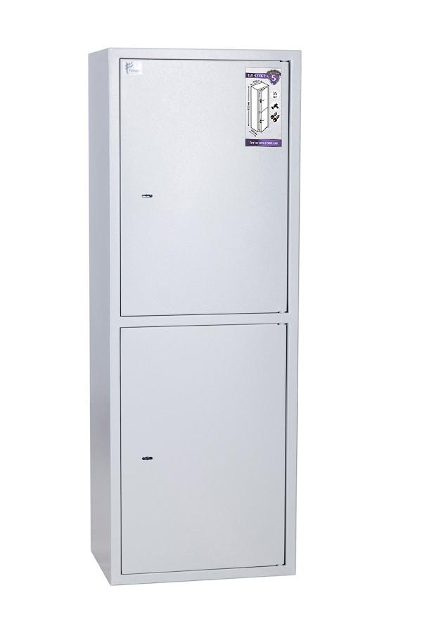 Шкаф сейф БЛ-127К2.Т1.П2.7037