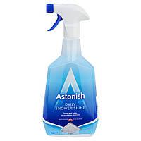 Astonish Cпрей для чистки душевых кабин  Daily Shower Cleaner 750 ml