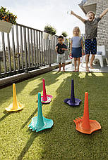 """Игрушка """"TRIPLET"""" 4 в 1 для песка, снега и воды (цвет оранжевый) QUUT, фото 2"""