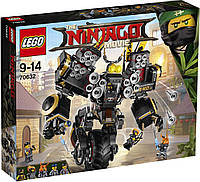 "Конструктор ""Землетрусобот "", Lego"
