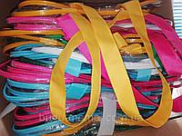 Сумка в роддом на молнии - Большая  ХL 45*25*30 Разные цвета Розовый