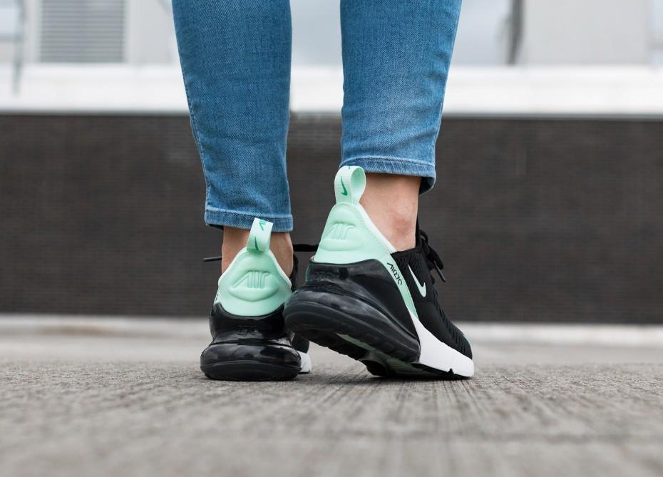 Deutschland FrauenHerren Nike Air Max 2019 && Schwarz