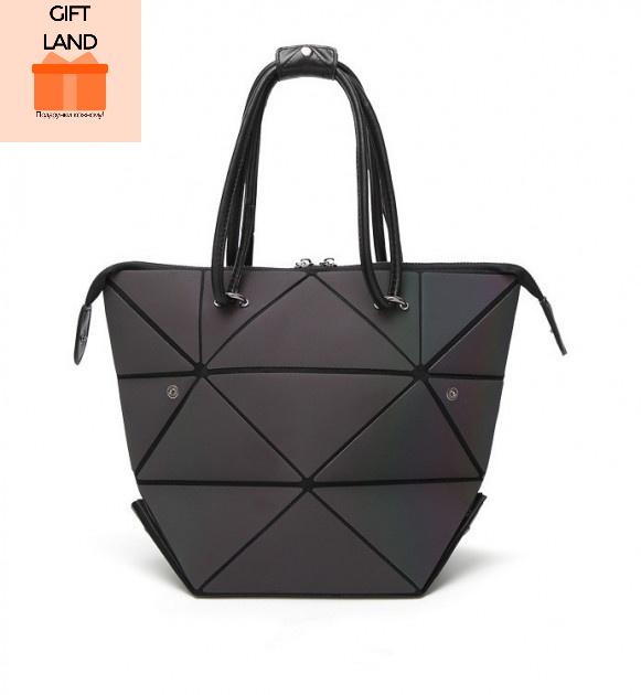 Сумка Bao-Bao Трансформер-сумка Issey Miyake