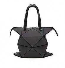 Сумка Bao-Bao Трансформер-сумка Issey Miyake , фото 2