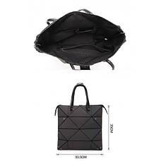 Сумка Bao-Bao Трансформер-сумка Issey Miyake , фото 3
