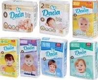 Дитячі підгузники DADA