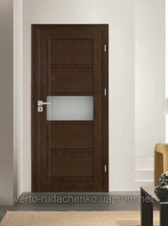 Двери EcoDoors BERGAMO 1A