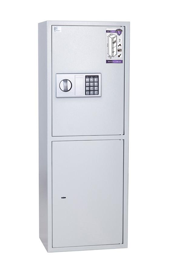 Шкаф сейф БЛ-127К1Е1.Т1.П2.7035