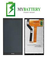 Дисплей (LCD) HTC 626/ 626G Desire Dual Sim/ 530/ 630/ 650 с сенсором черный