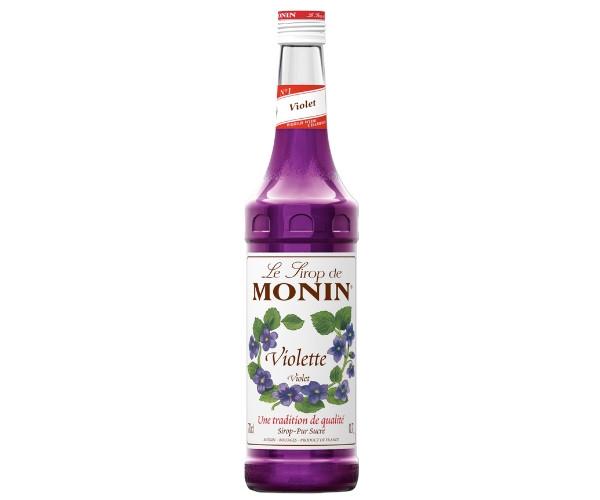 Сироп Monin Фиалка 0;7 л