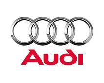 Перемычки на рейлинги Audi