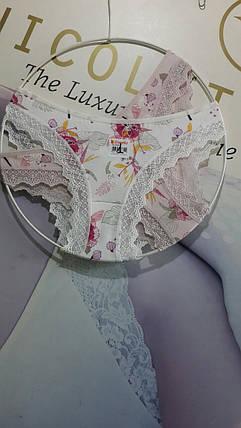 Женские трусы производство Турция, фото 2