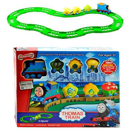 "Железная дорога ""Томас"" 8828, фото 2"