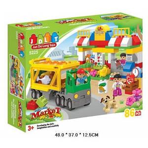 Детский конструктор JDLT 5225