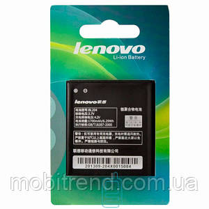 Аккумулятор Lenovo BL204 1700 mAh A586, S696, A765e AAA класс блистер