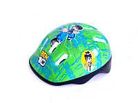 Шлем MS 0169 4 вида, от 8 лет, в кульке, 25-13см