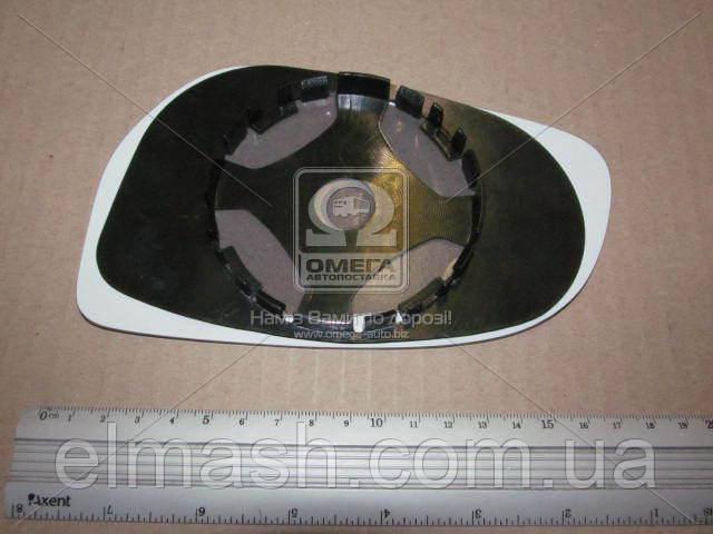 Зеркало вкладыш левый CHERY KIMO 07-13 (TEMPEST)