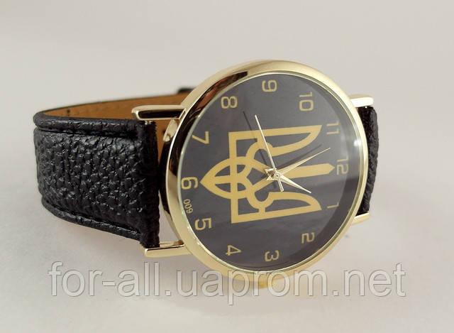 Наручные часы с национальной символикой UA-564