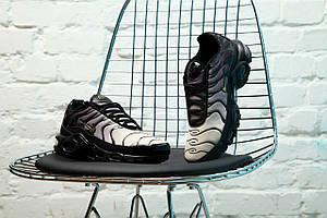 Мужские кроссовки Nike Air Max Tn + \ Найк Аир Макс Тн + \ Чоловічі кросівки Найк Аір Макс Тн+