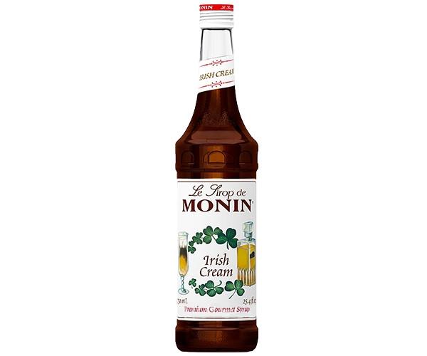Сироп Monin Ирландский Крем 0;7 л