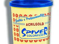 Acrilgold - золото для интерьера и фасада