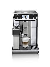 Кофемашина DeLonghi ECAM PrimaDonna Elit 650.55 MS, фото 2