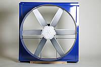 Вентиляторы реверсивные для сушильных камер