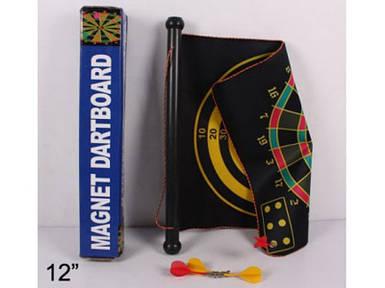 Дартс 12'' BT-DG-001 магнитный