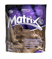 Многокомпонентный протеин Syntrax - Matrix 5.0 (2270 грамм) milk chocolate/молочный шоколад