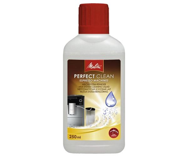 Средство для чистки молочной системы Melitta PERFECT CLEAN 250 мл