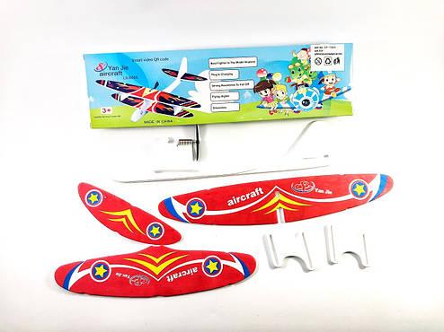 Планер самолетик с пропеллером от USB. Планер, Детский Самолетик,Кукурузник, фото 2