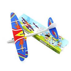 Планер самолетик с пропеллером от USB. Планер, Детский Самолетик,Кукурузник, фото 3