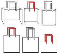 Пошив промо-сумки по индивидуальному заказу