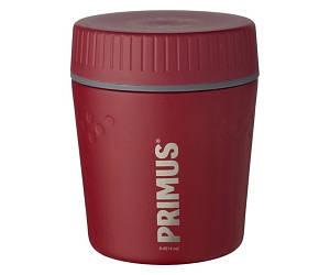Термос Primus TrailBreak Lunch jug 400 мл - Red