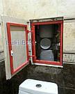 Ревизионный люк под плитку 500/500, фото 10