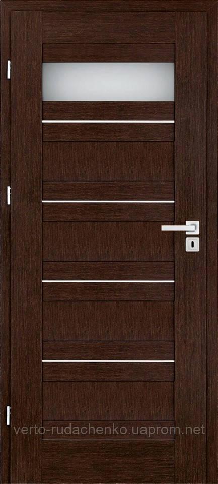 Двери EcoDoors TERRA