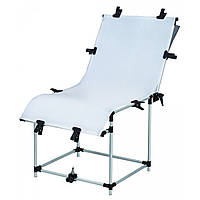 Стол для предметной съемки Mircopro PT-0613 (60 x 130 см)