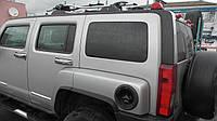 15094403 Стекло двери задней левой 2008 г. Hummer H3 оригинал. В наличии!