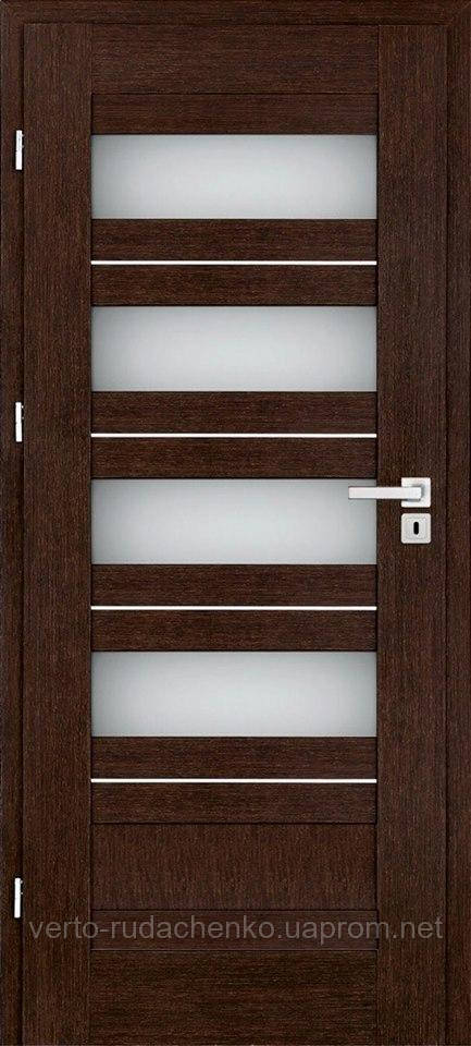 Двери EcoDoors TERRA 5