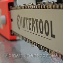Электропила Intertool DT-2201, фото 2