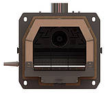Пеллетная горелка Kvit Optima P 400 кВт для промышленного котла (факельный тип, Польша), фото 4