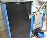 Пеллетная горелка Kvit Optima P 400 кВт для промышленного котла (факельный тип, Польша), фото 5
