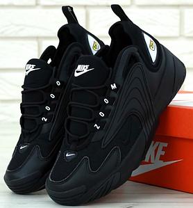 Мужские кроссовки Nike Zoom 2K Black